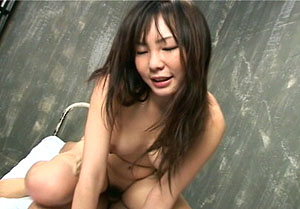 Matsuoko Rio having sex